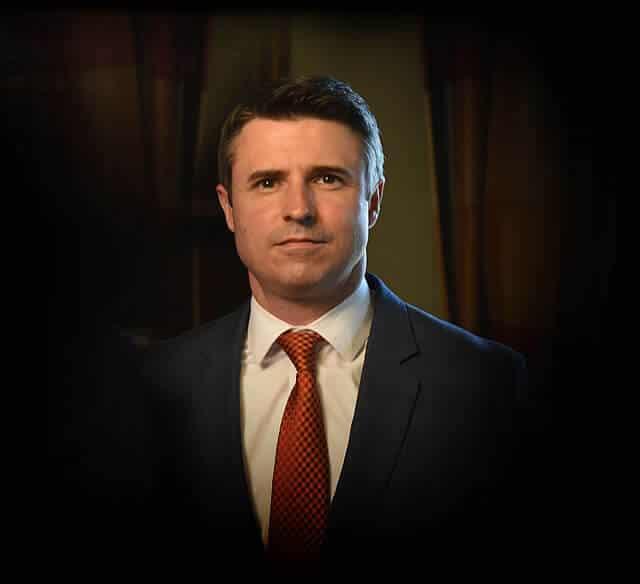 Ryan J. Clark, Esq.