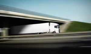 trucking negligence in NJ